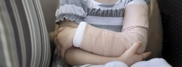 child-injury