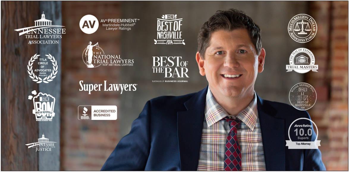 Rocky McElhaney Attorney