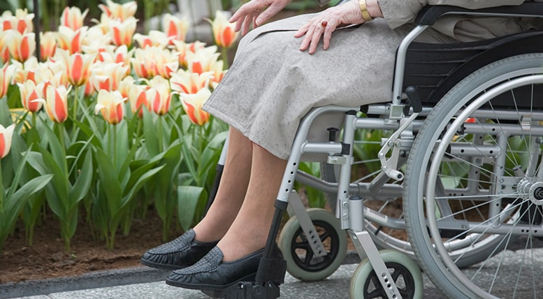 Filing for Social Security Disability in Tennessee