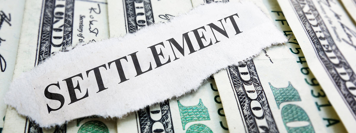My Case is Settled. How Much of the Settlement is Going to Me?