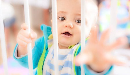 Childproofing for Expectant Parents and Veteran Child-proofers too!