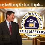 Rocky Trial Masters