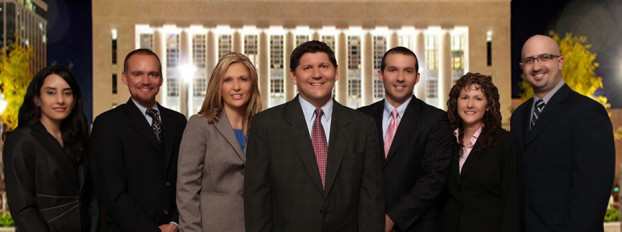 Nashville Injury Attorneys