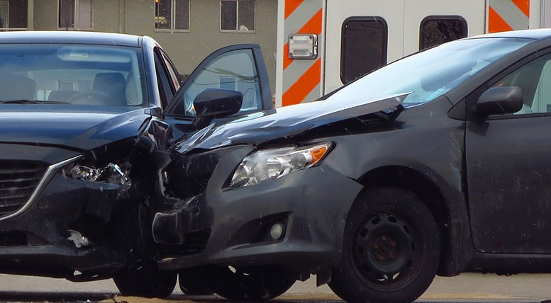 Broadside Collision Attorneys in Nashville