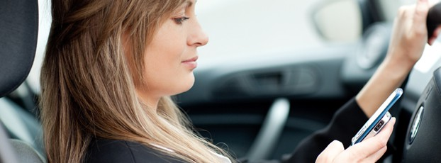 Distracted Driving Accidents in Nashville