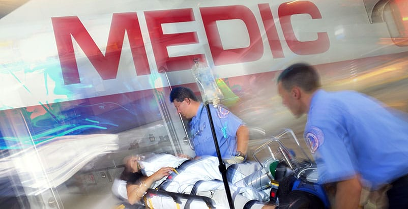 Head On Collision Injury Lawyers in Tennessee