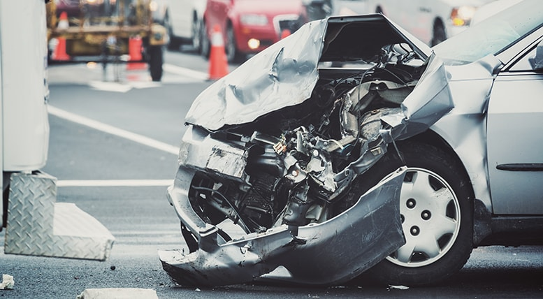 Brain Injuries From Auto Accidents