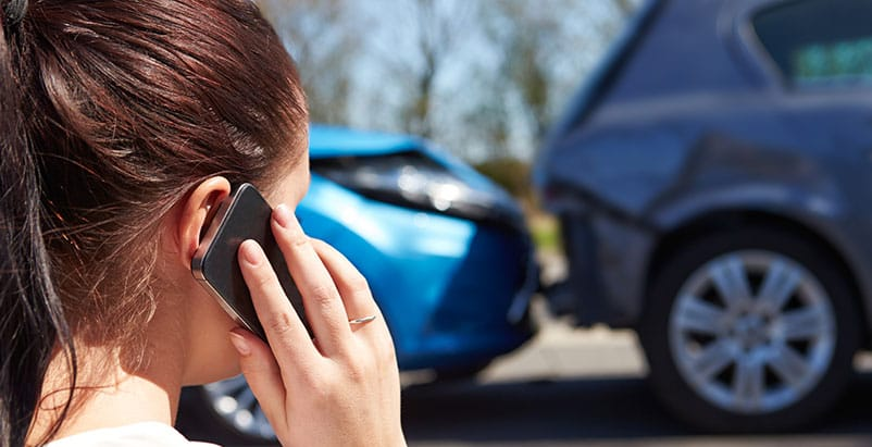 Common Causes of Car Accidents in Tennessee