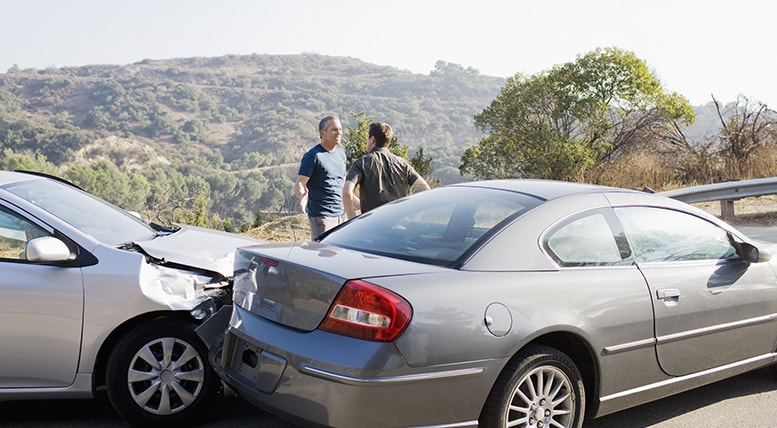 Nashville Rear End Accident Lawyers