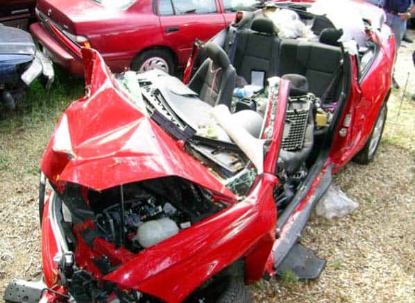 car accidents from defective parts in Tennessee