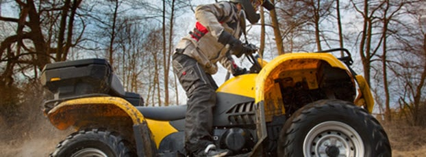 Tennessee ATV Accident Lawyers