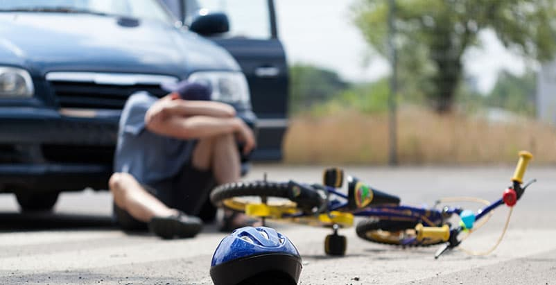 Bicycle Accident Lawyers in Nashville