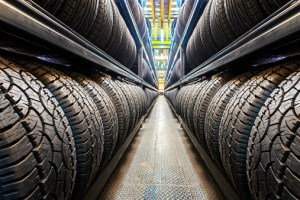 Auto Accidents Caused by Tire Separation