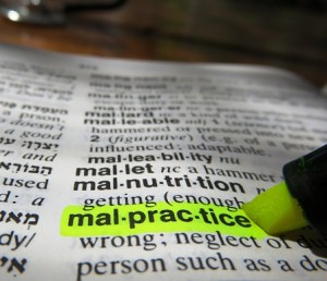 The Truth about Malpractice Costs, Right from the Doctor's Mouth