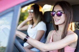 Frightening Facts about Teenage Drivers