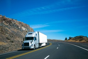 Truck Accidents Caused by Trucks Making U-Turns