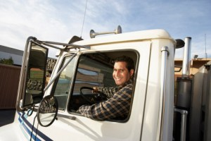 Hidden Health Risks for Truck Drivers