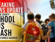 Chester County School Bus Crash Victims