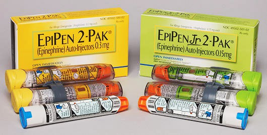EpiPen Recall- More at Rocky Law Firm
