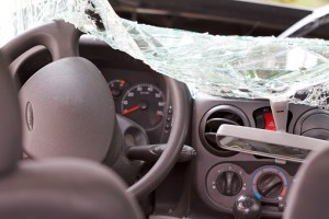 Head-on Collisions Cause Devastating Injuries and Death