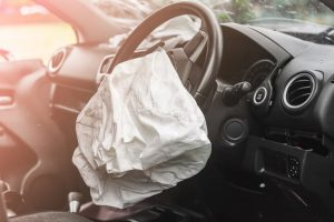 Japanese Airbag Manufacturer Takata Files for Bankruptcy