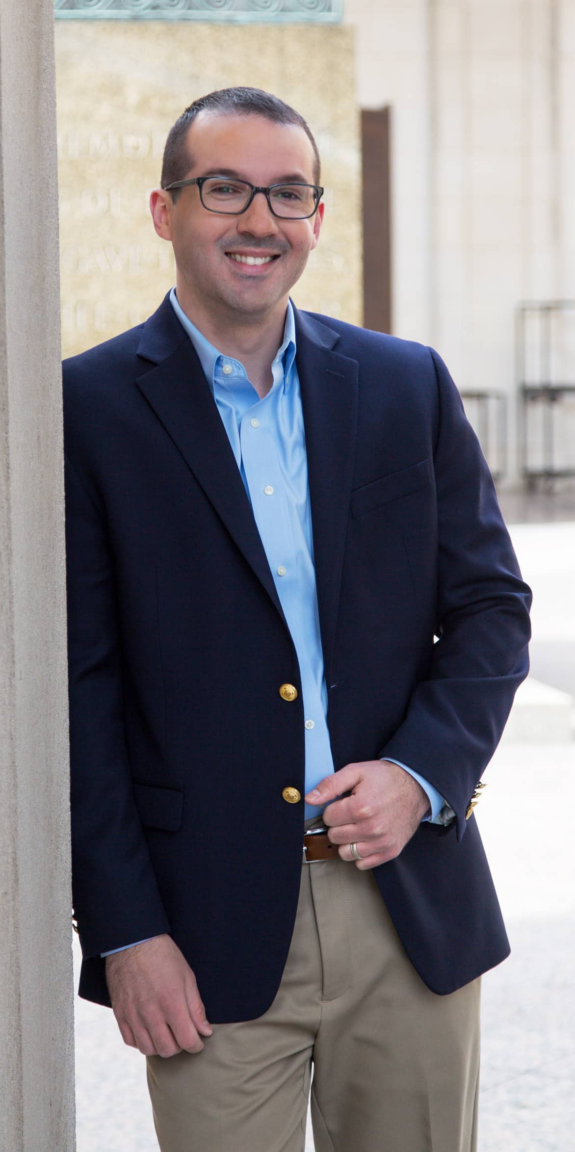 Justin Hight Attorney