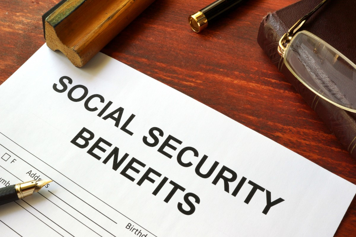 Can My Child Get Social Security Disability Benefits If I Am