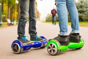 Judge Rules Product Liability Laws Don't Apply to Amazon's Sale of a Defective Hoverboard