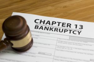 Can I Protect My Personal Injury Award if I File for Bankruptcy?