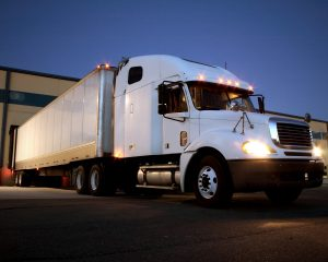 Foundational Technologies Helping to Advance Truck Safety