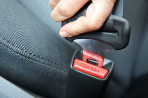 I Was Hurt in a Crash, but I Wasn't Wearing A Seat Belt. Can I Claim Damages?