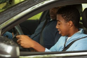 Is Your Teen Driver Being Safe on the Road?