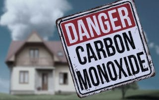 Carbon Monoxide Prevention
