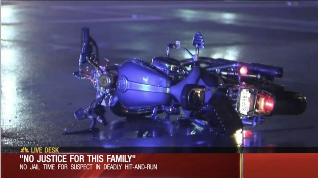 Nashville hit and run accident
