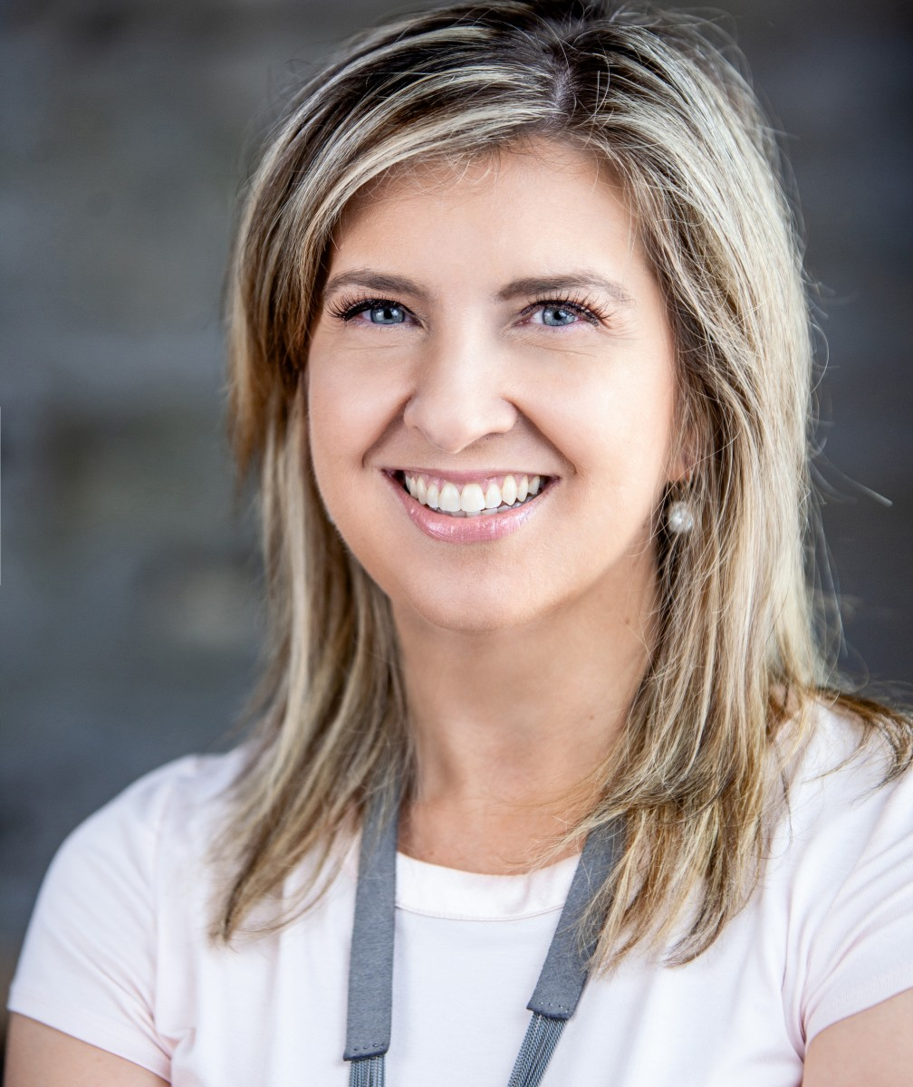 Gina Dupree