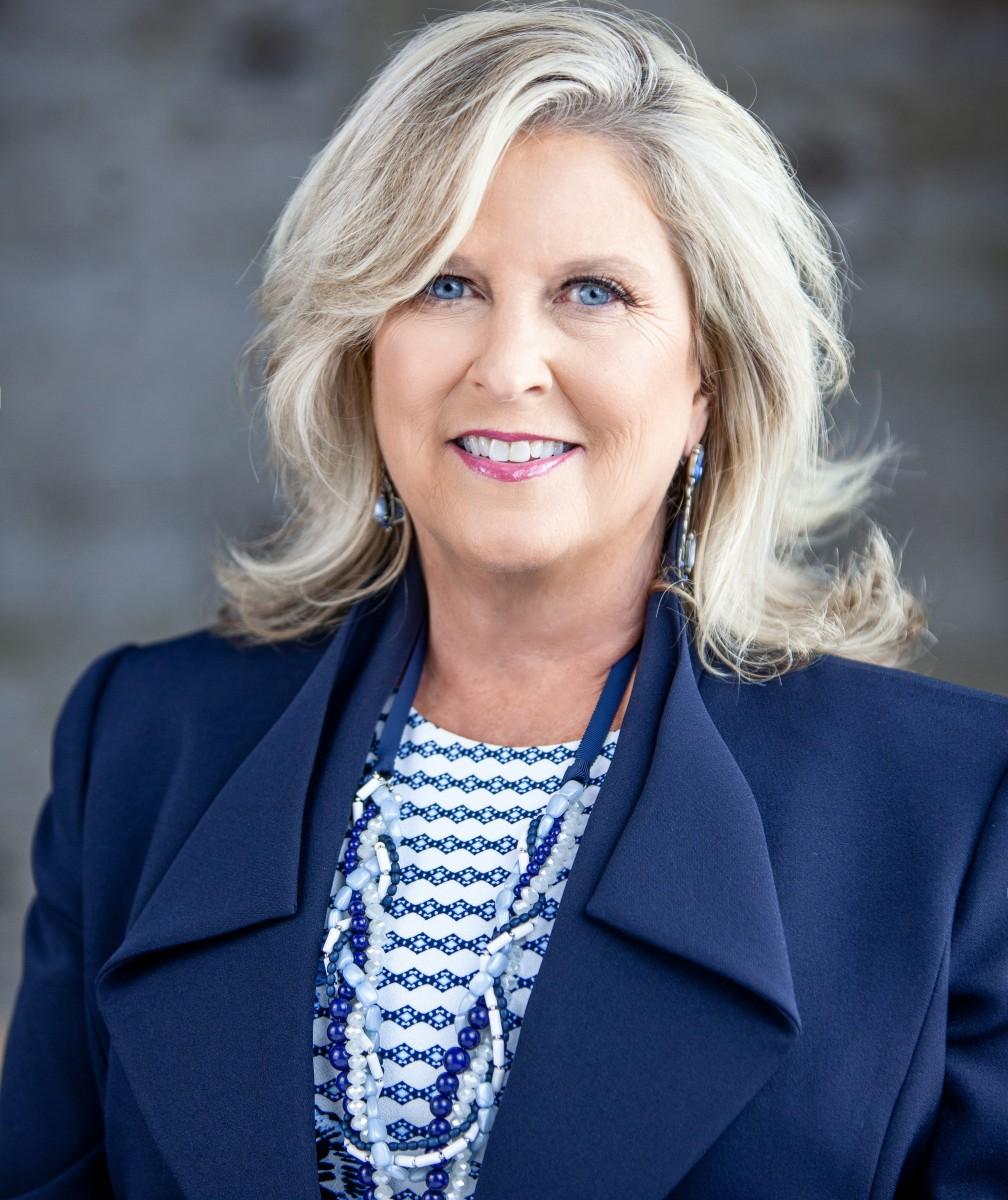 Mary Howden