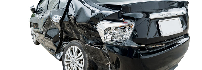 Total Loss Car Accident Claims