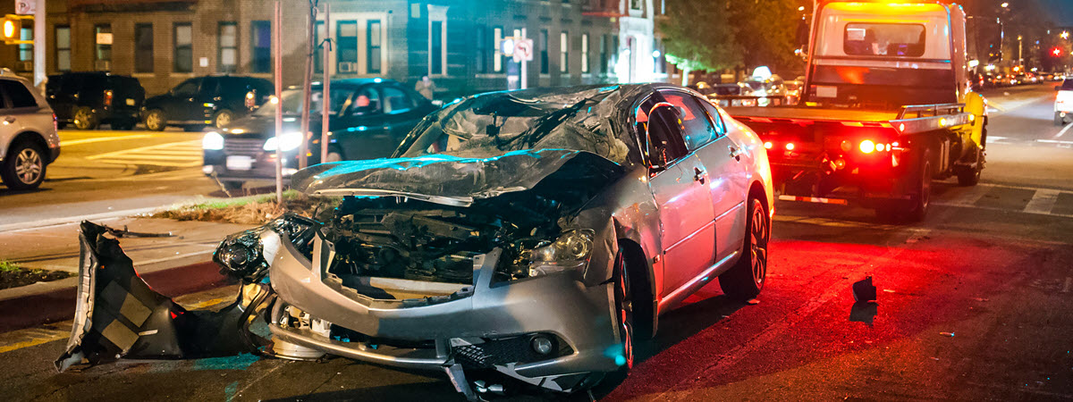 Nashville car accident injuries