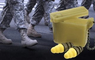 Lawyers Helping 3M Combat Earplug Lawsuit Veterans