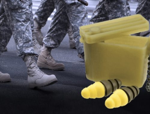 Attention Soldiers: Defective 3M Military Earplugs Injury Lawsuit
