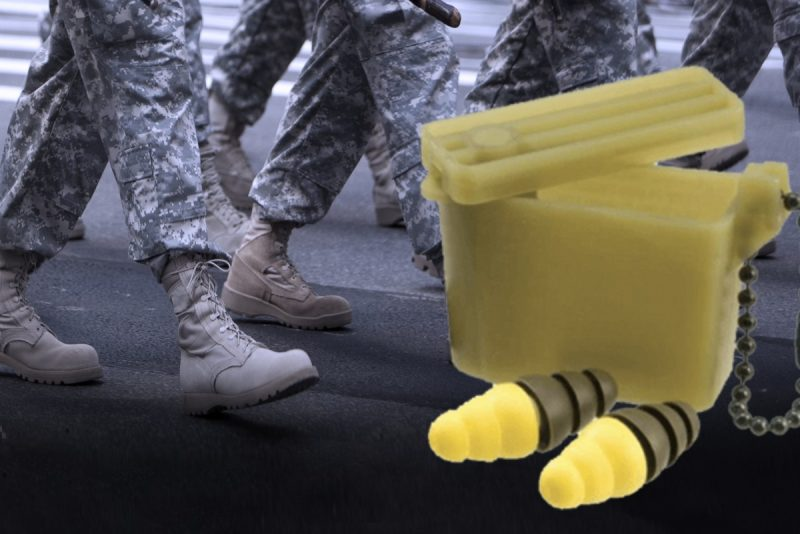 Lawyers Helping 3M Combat Earplug Lawsuit Veterans