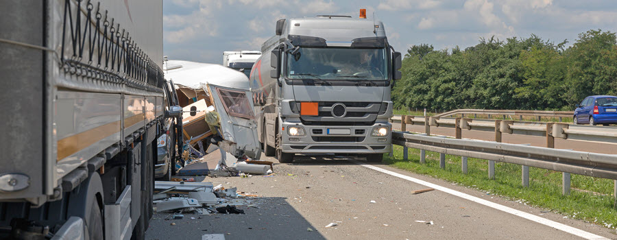 Truck Accident Tennessee
