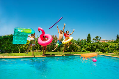 Pool Drowning Lawsuit Nashville Tennessee
