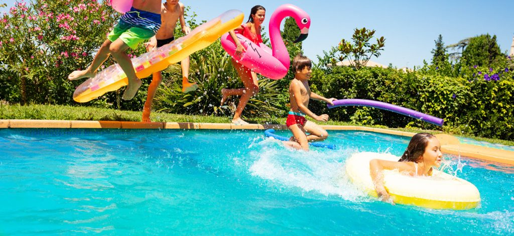 Wrongful Death Liability - Child Pool Drownings