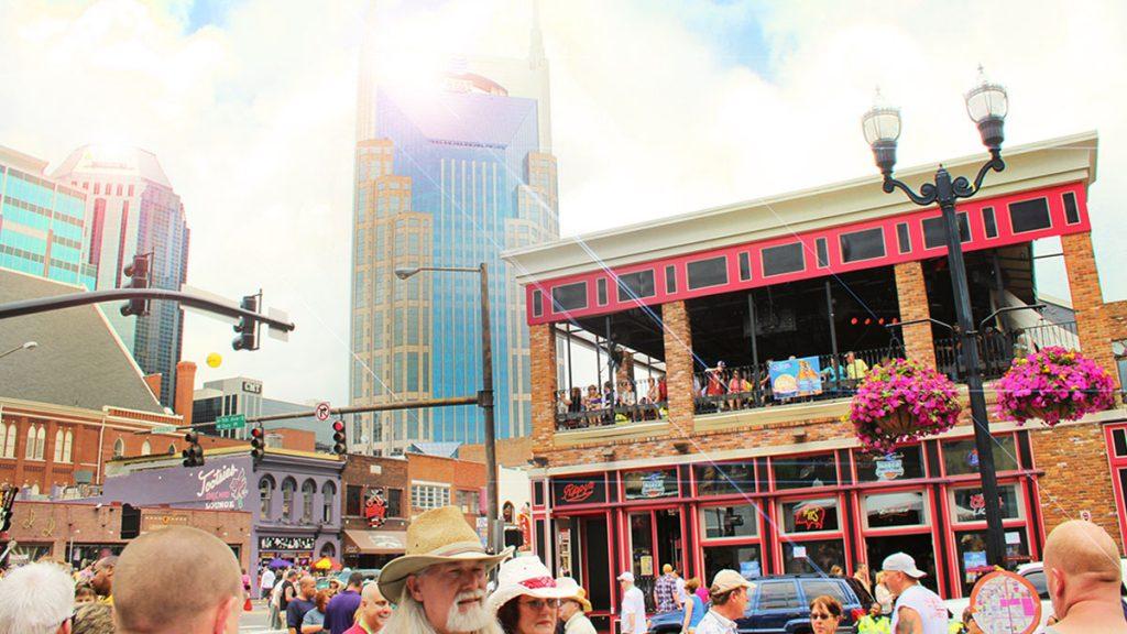 Labor Day Weekend Nashville