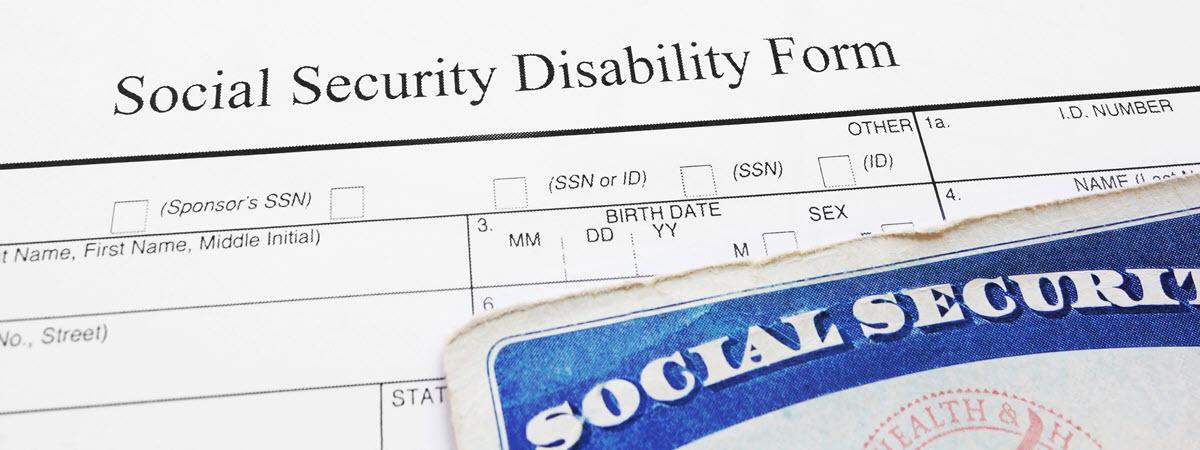 Social Security Disability Coronavirus