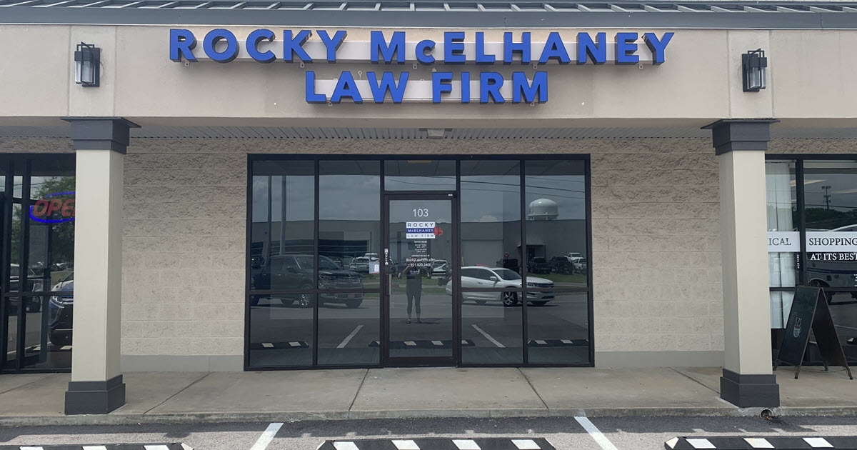 Clarksville personal injury lawyers