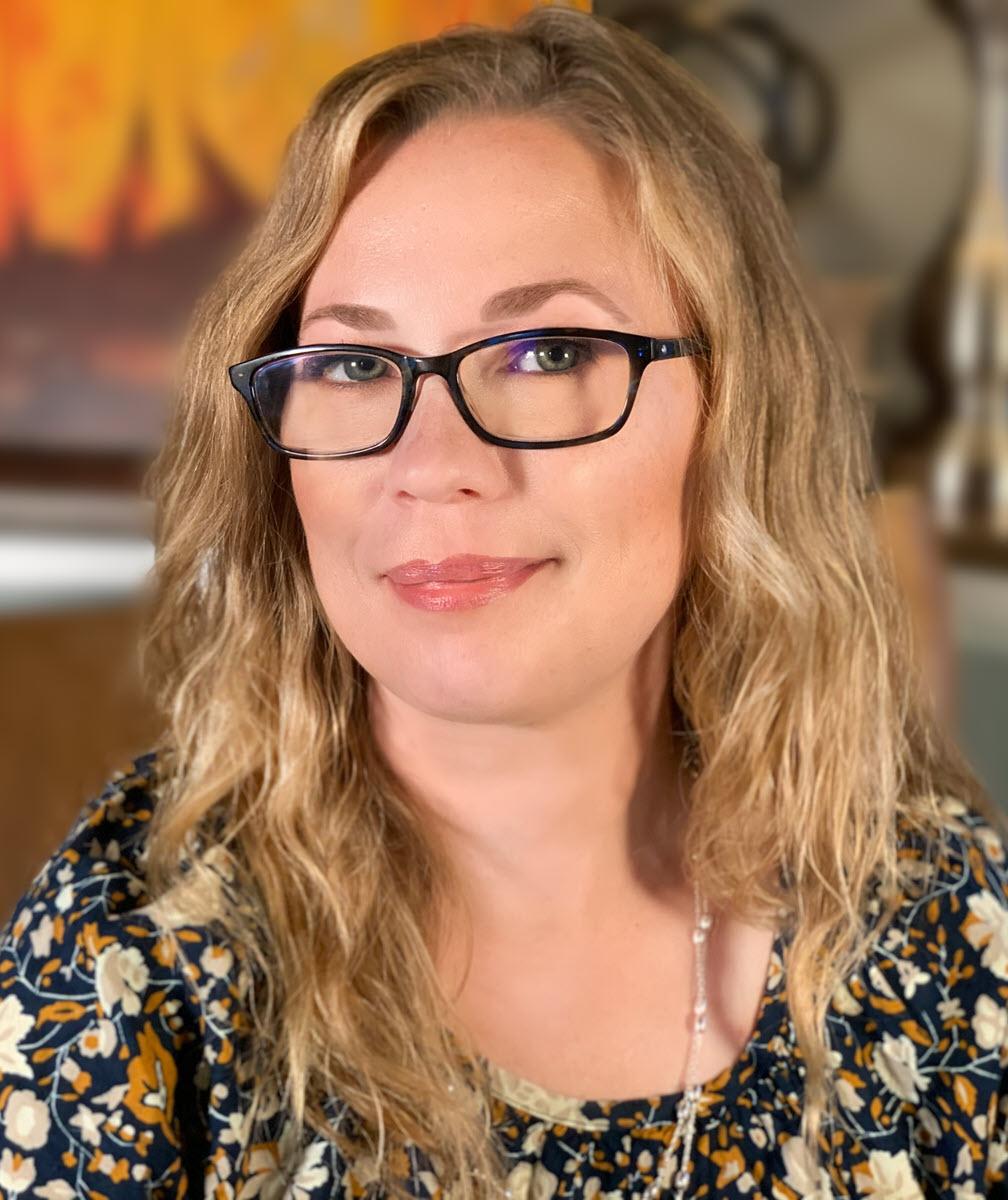 Tanya Lenker