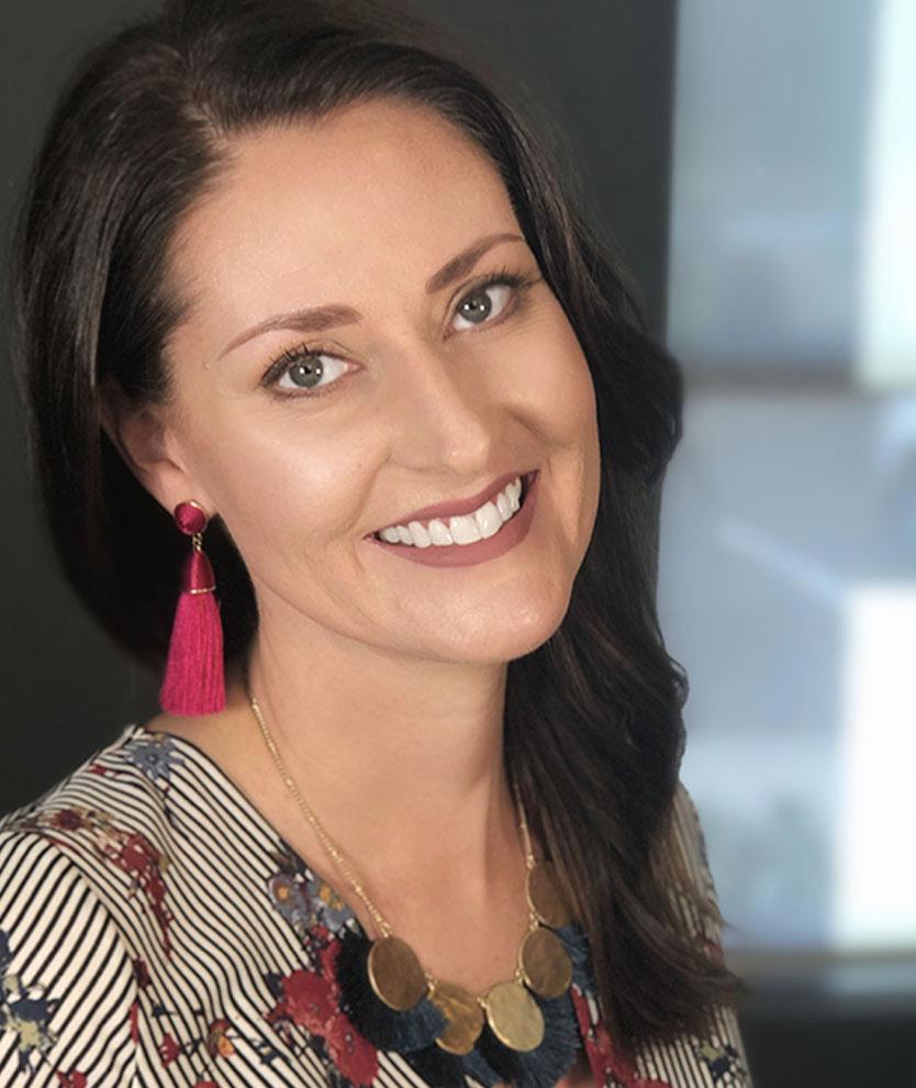Lauren Guidroz - Marketing & Events - Rocky Law Firm