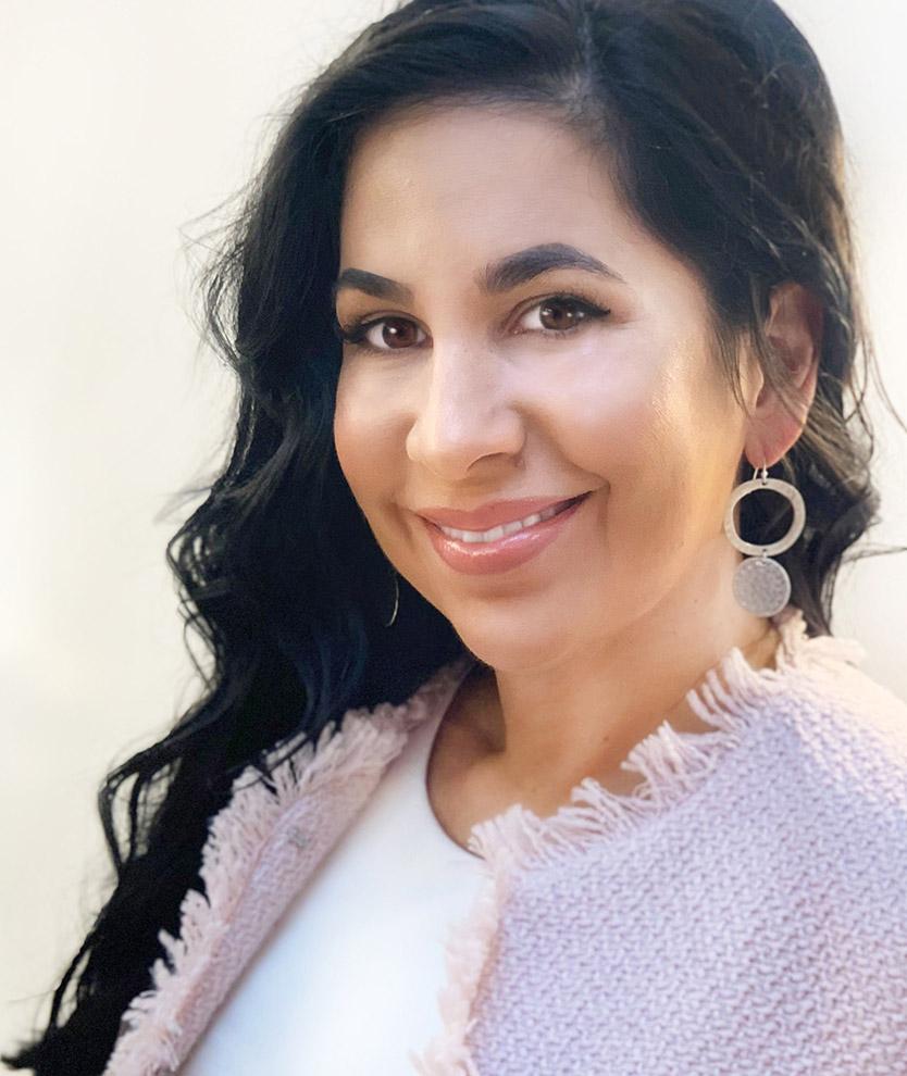 <strong>Tina Silva Briley</strong><br> Attorney